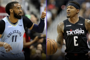 NBA trade rumors: Latest news on market for Mike Conley, Lakers' non-Anthony Davis targets