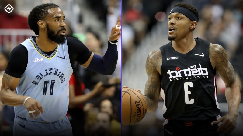 0d1da4a5c008 Sport  NBA trade rumors  Latest news on market for Mike Conley ...