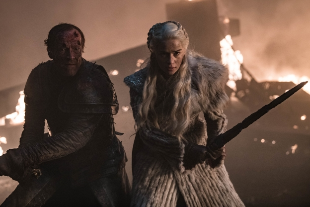 Over 500,000 'Game of Thrones' Fans Sign Petition Demanding Do-Over of the Final Season