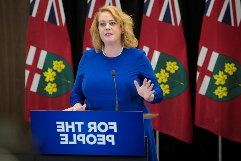 Federal Panel Rejects Universal Autism >> Canada Parents Of Children With Autism Call For Lisa Macleod S