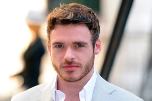 Richard Madden Shoots Down James Bond Speculation: 'All Just Talk' (Video)