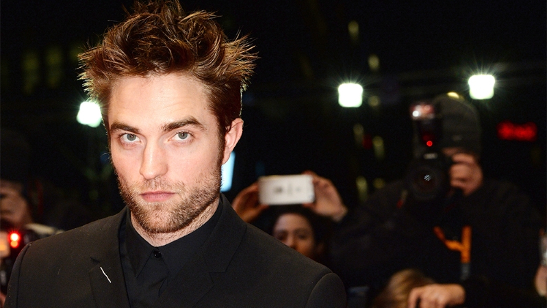 Robert Pattinson to Play 'The Batman' for Matt Reeves and Warner Bros. (EXCLUSIVE)