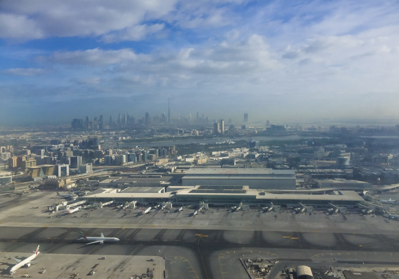 Small plane crashes in Dubai killing three Britons, one South African: statement