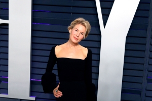 Why Renee Zellweger didn't discuss playing Judy Garland with Liza Minnelli