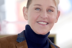 Ellen DeGeneres just declared 'war' on this celeb