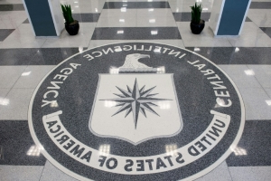 Ex-CIA agent gets 20-year sentence for spying for China
