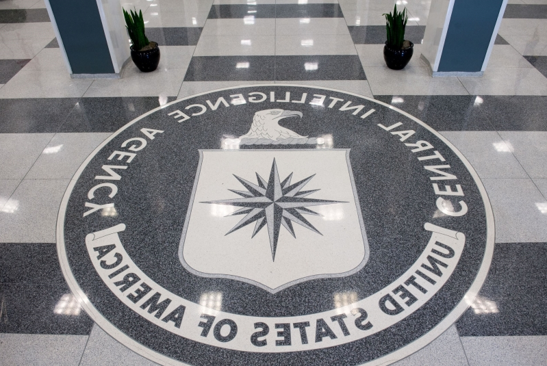 Former CIA officer jailed for 20 years for spying for China