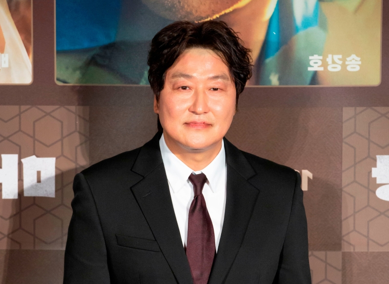 Korean Actor Song Kang-ho is First Asian Honored With Locarno Excellence Award