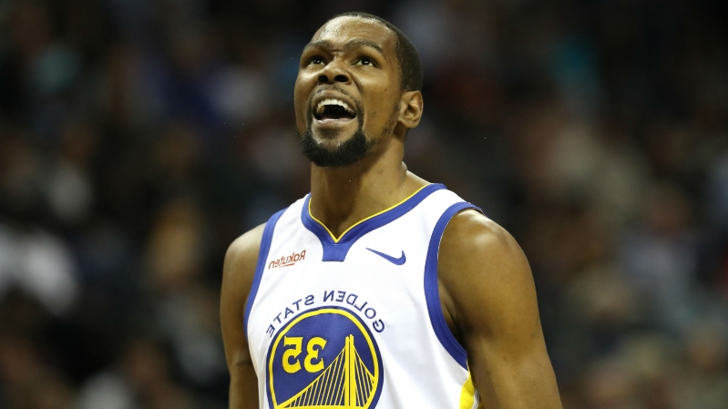 NBA playoffs 2019: Charles Barkley says Warriors need Kevin Durant to win championship
