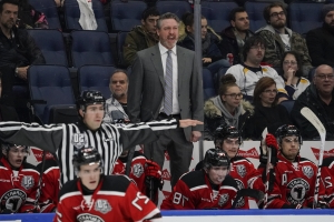 Patrick Roy set to interview for Senators' coaching vacancy: report
