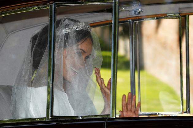 Royal wedding: What to expect on Lady Gabriella Windsor's big day
