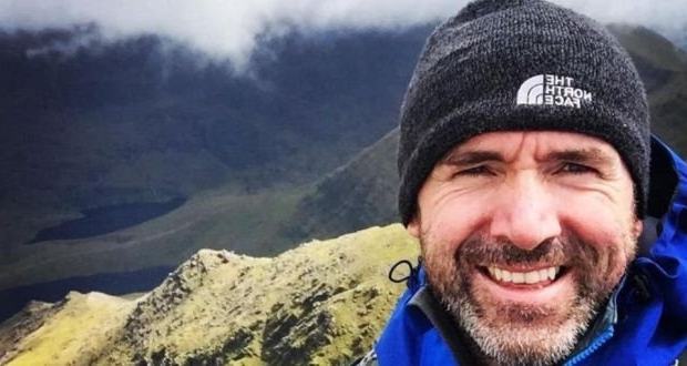 Search now a recovery operation for missing Trinity College professor on Mount Everest