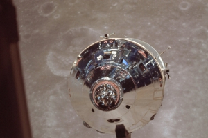 Why Apollo 10 Stopped Just 47,000 Feet From the Moon