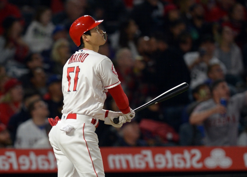 Bill James seemingly takes a swipe at Ohtani