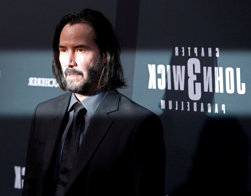 Box Office: 'John Wick 3' Knocks Down 'Avengers: Endgame' With $57 Million Debut