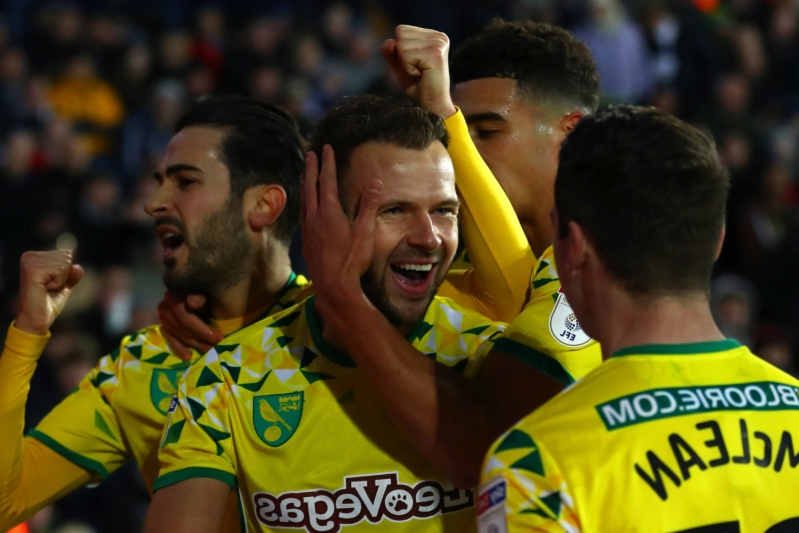 Four reasons why Norwich should sign Rhodes