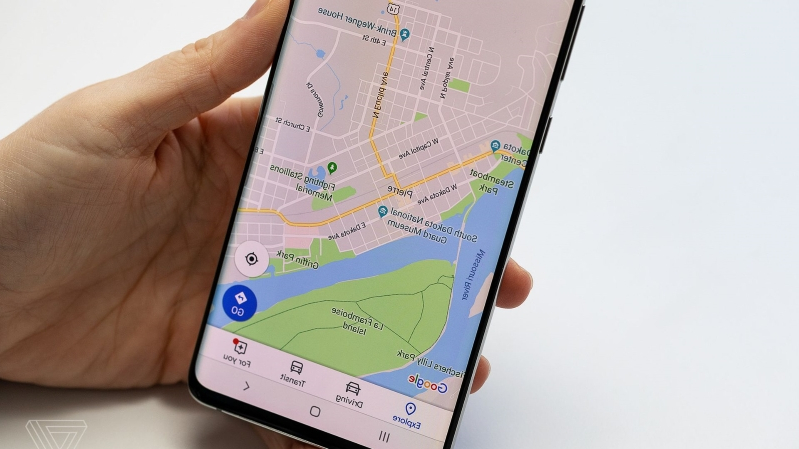 Technology: How to use Google Maps to help someone find you