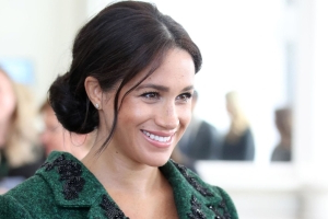 Is Meghan Markle a princess or not?