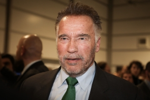 Terminator! Arnold Schwarzenegger Speaks Out After Dropkick Attack