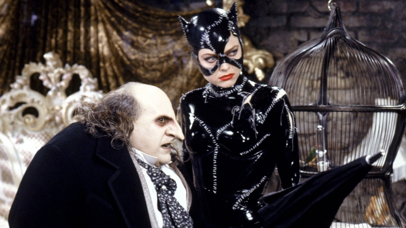 The Batman: villains rumoured to be Catwoman and Penguin