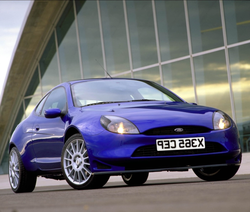 Cars: The Best Used Sports Coupes For Under £15k