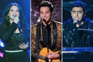 American Idol Finale Recap: Did the Right Singer Win Season 17?