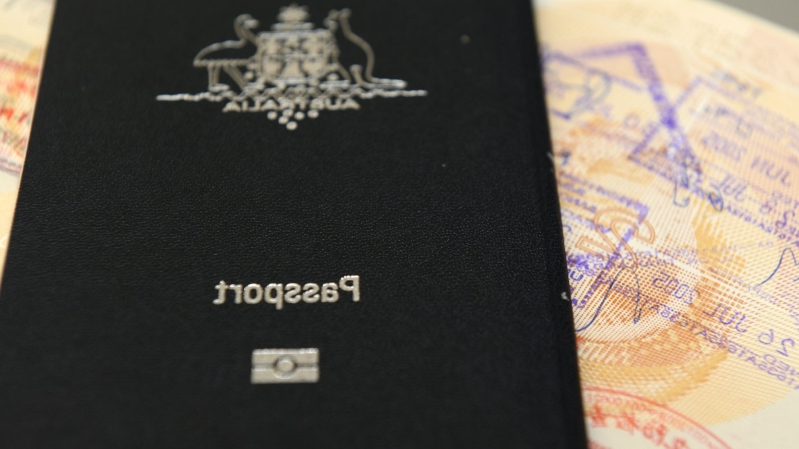 Big news for Australian travellers heading to the UK