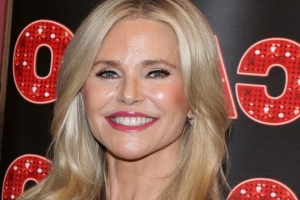 Christie Brinkley Just Posted Bikini Photos That Prove She's Aging In Reverse