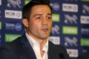Cronk faces the truth about his legacy
