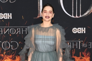 Emilia Clarke Admits She Was Worried Beyoncé Would 'Hate' Her After That 'Game Of Thrones' Finale Twist
