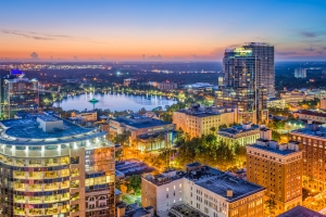 Orlando is the most popular domestic destination in the US this summer: TripAdvisor