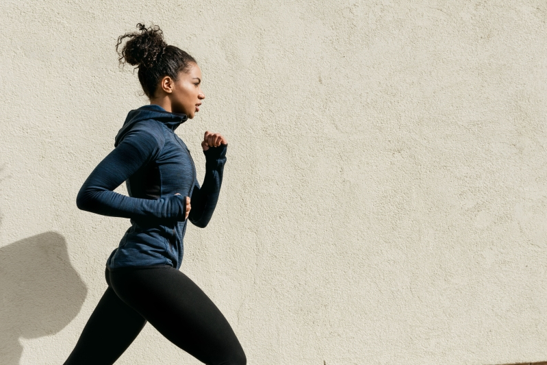 b18853bf28129 Health & Fitness: Running or Walking? Experts Agree: Here's What You ...