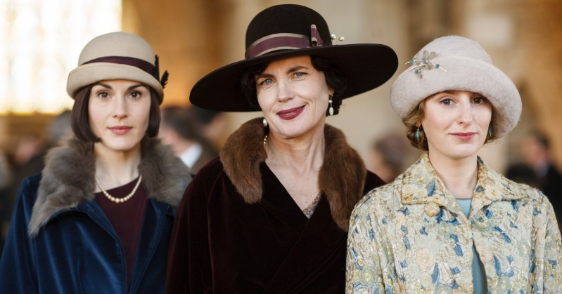 See a new Downton Abbey teaser and poster ahead of full trailer release