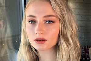Sophie Turner Says Fans Will Be