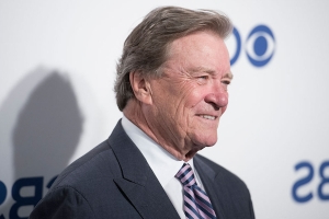 Steve Kroft Signs Off From '60 Minutes': 'I Want to Leave While I Still Have All of My Marbles'