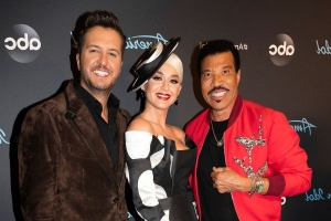 Would Katy Perry, Luke Bryan and Lionel Richie Return to 'American Idol'?