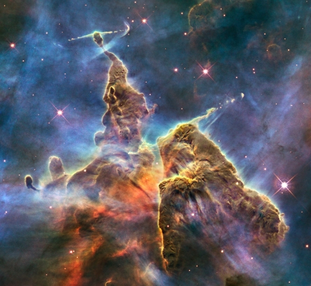 Dear Hubble: How one telescope transformed astronomy, and us all
