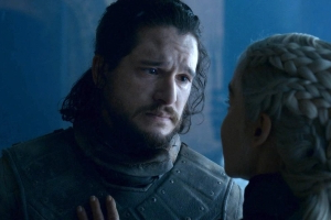 Game of Thrones: Why Jon Snow's fate was sealed from the start