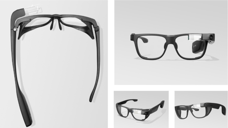 1c99391f29b5 Technology: Google announces a new $999 Glass augmented reality ...