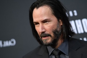 'John Wick: Chapter 4' To Premiere In May 2021