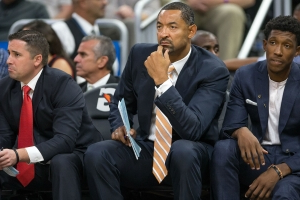 Michigan to interview Juwan Howard after Ed Cooley reportedly stays in Providence