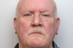 Pensioner jailed for life 25 years after murdering woman, 86, in her home