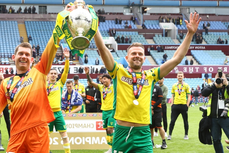 Rhodes open to permanent Norwich move