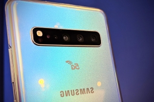 Samsung Galaxy Note 10 will be even bigger, reported leaks say