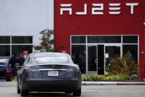 Tesla in 'Code Red Situation' as Sell-Off Exceeds 20%
