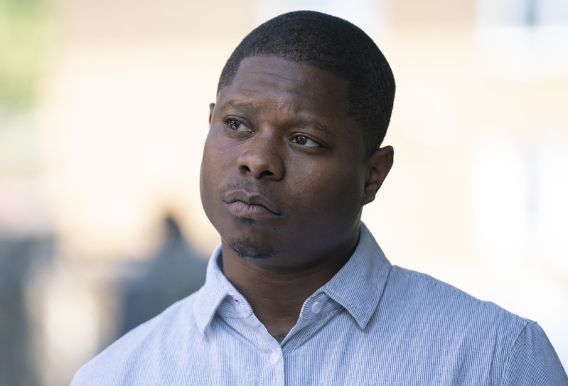 04acd04dc90 The Chi's Jason Mitchell to Exit Amid Allegations of Inappropriate Behavior