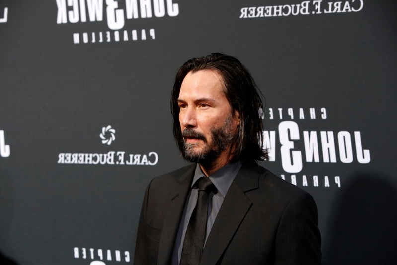 This Keanu Reeves Fan Story Is Going Viral for the Most Heartwarming Reason