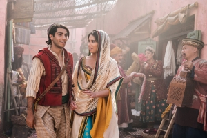 'Aladdin' early social media reactions are positive: 'Enchanted' and 'surprisingly fun'