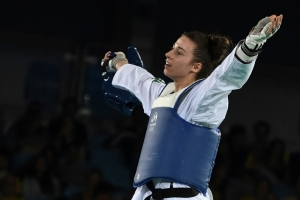 China demand apology for 'very dirty' taekwondo disqualification