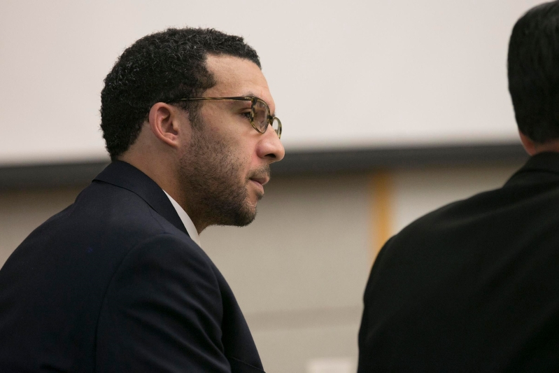 Ex-NFL star Kellen Winslow's rape trial gets ugly fast with first accuser's testimony